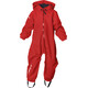 Isbjörn Hard Shell Children red